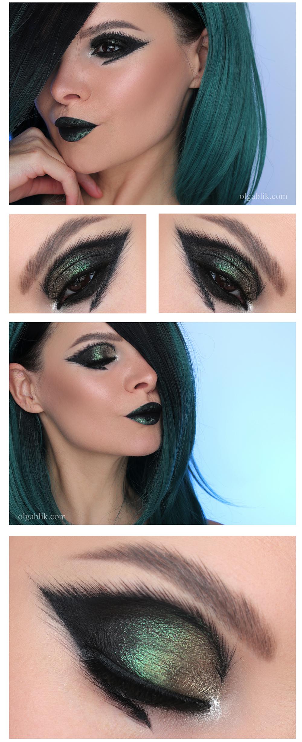 Фантазийный макияж, Фантазийный макияж фото и образ
