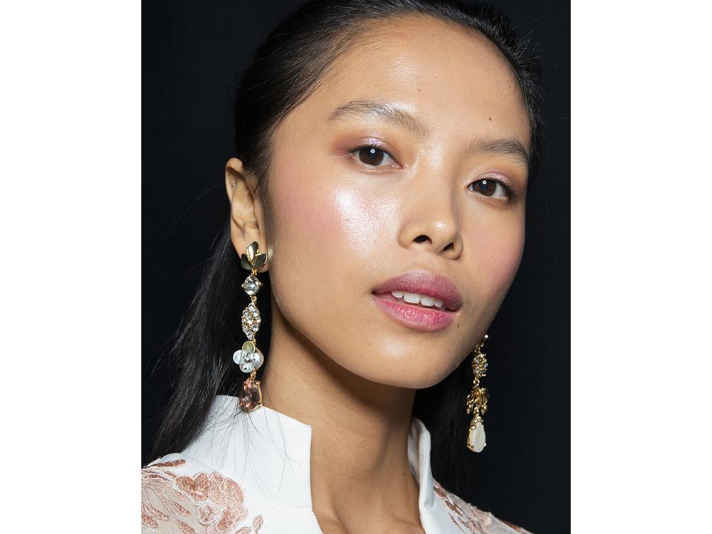 Макияж 2019, Модный макияж, Тенденции в макияже 2019, Тренды макияж