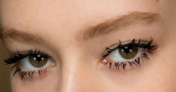 Модный макияж глаз, тренды модного макияжа глаз, тенденции макияж 2019
