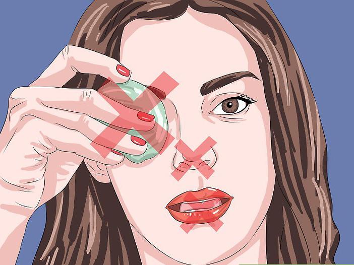 Вред от косметики и макияжа, косметика портит кожу, отзывы как макияж вредит