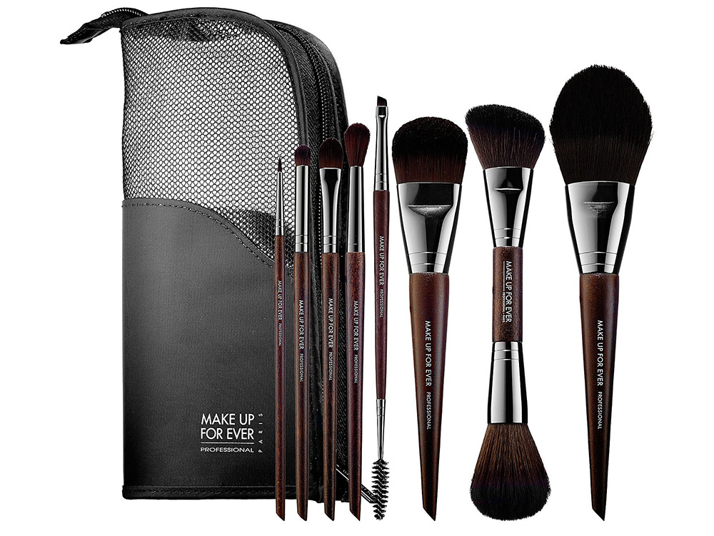 Что купить в Make Up For Ever Artisan Brushes