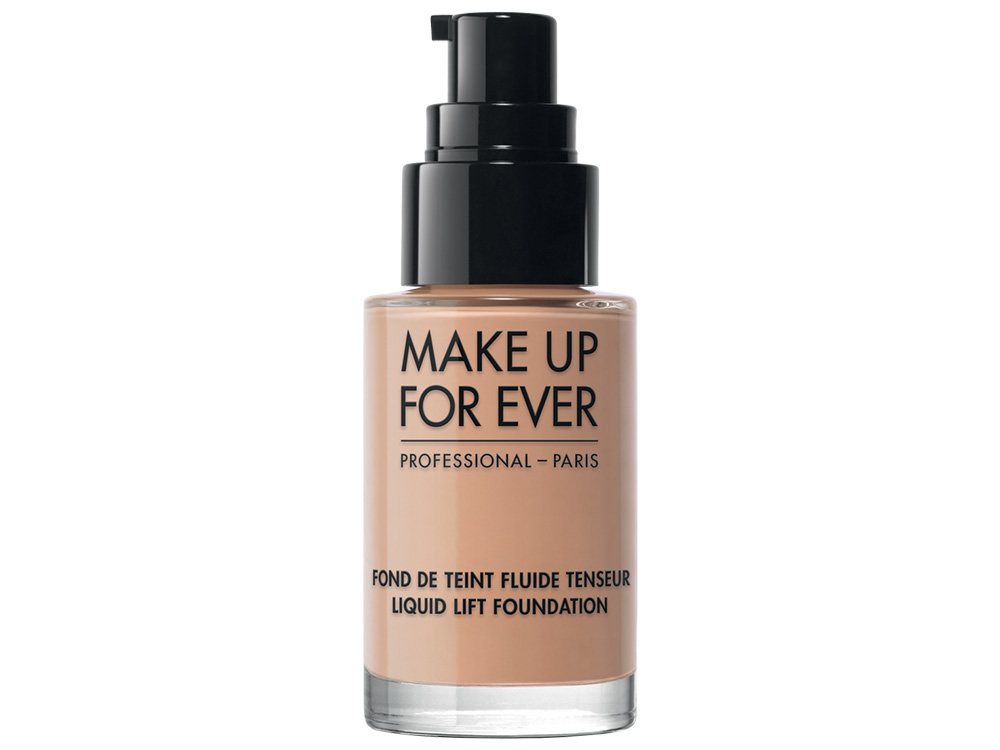Что купить - Make up for ever Liquid Lift Foundation