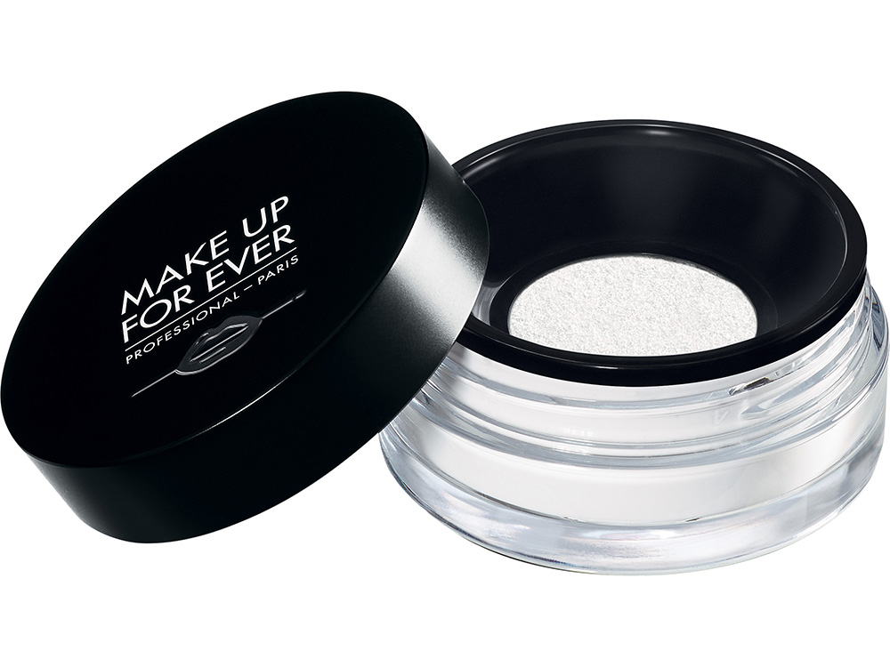 Что купить в Make up for ever HD Microfinishing Loose Powder