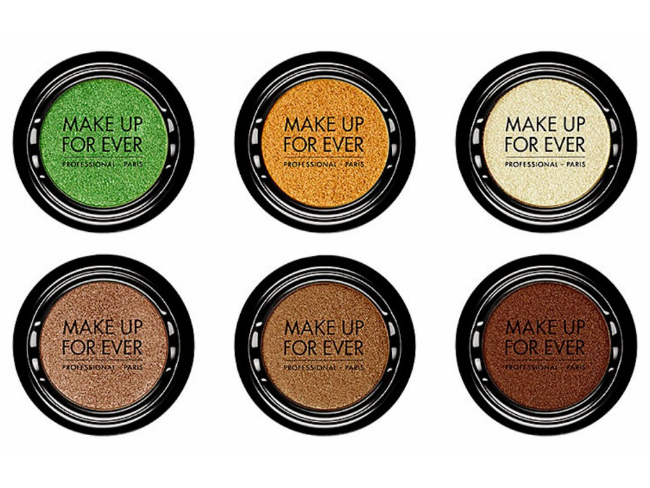 Что купить в Make Up For Ever Artist Shadows