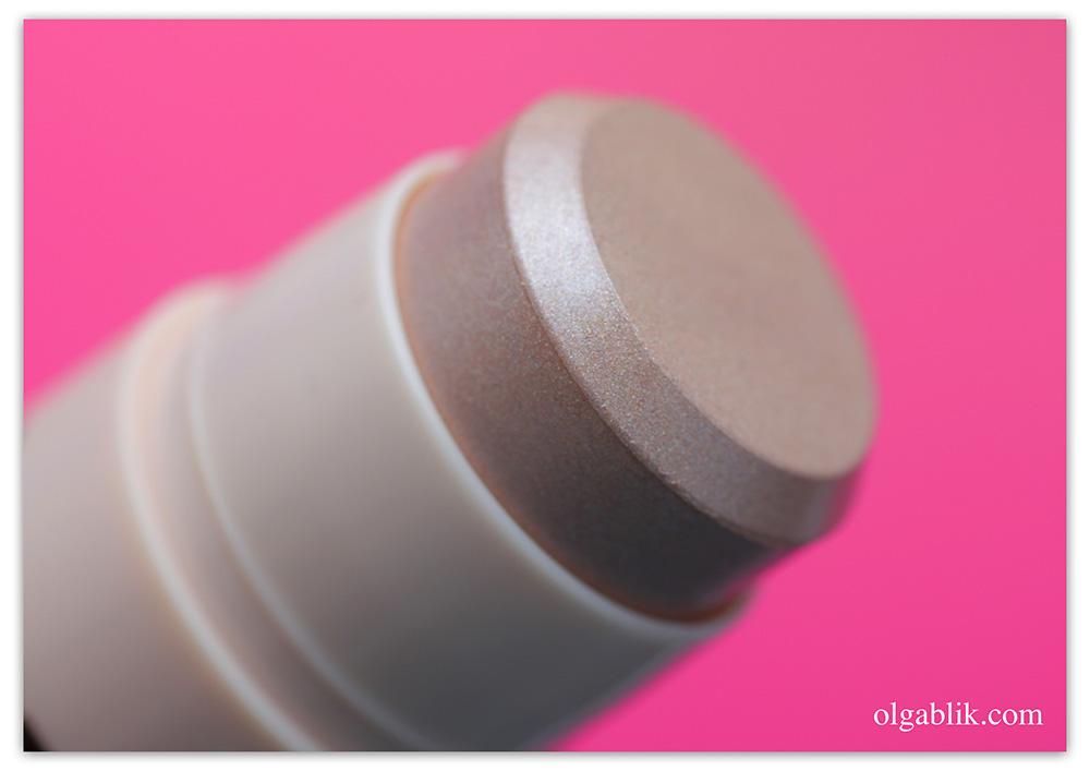 Хайлайтер для лица в стике Pupa Glow Obsession Stick Highlighter