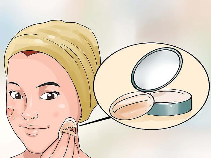 Как правильно выбрать тональный крем