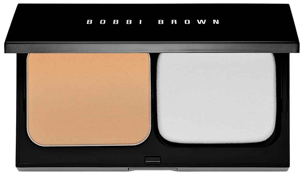 Пудра для лица - пудра-основа Bobbi Brown Skin Weightless Powder Foundation