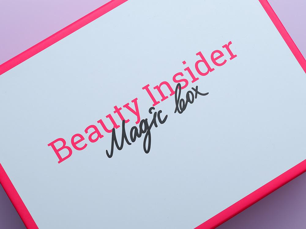 Magic Box - Beauty Insider №29 март 2019 отзывы