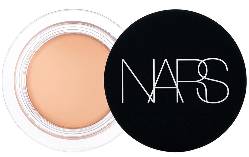 Лучший консилер для лица NARS Soft Matte Complete Concealer