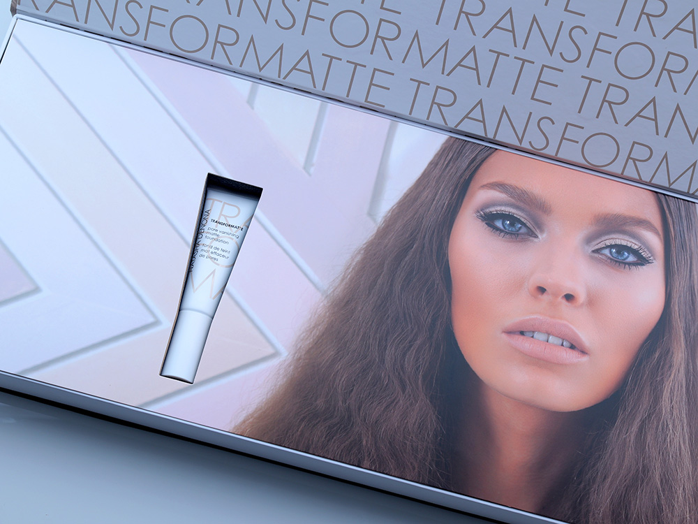 Тональный крем Natasha Denona Transformatte Pore Vanishing Matte Foundation - отзывы и фото