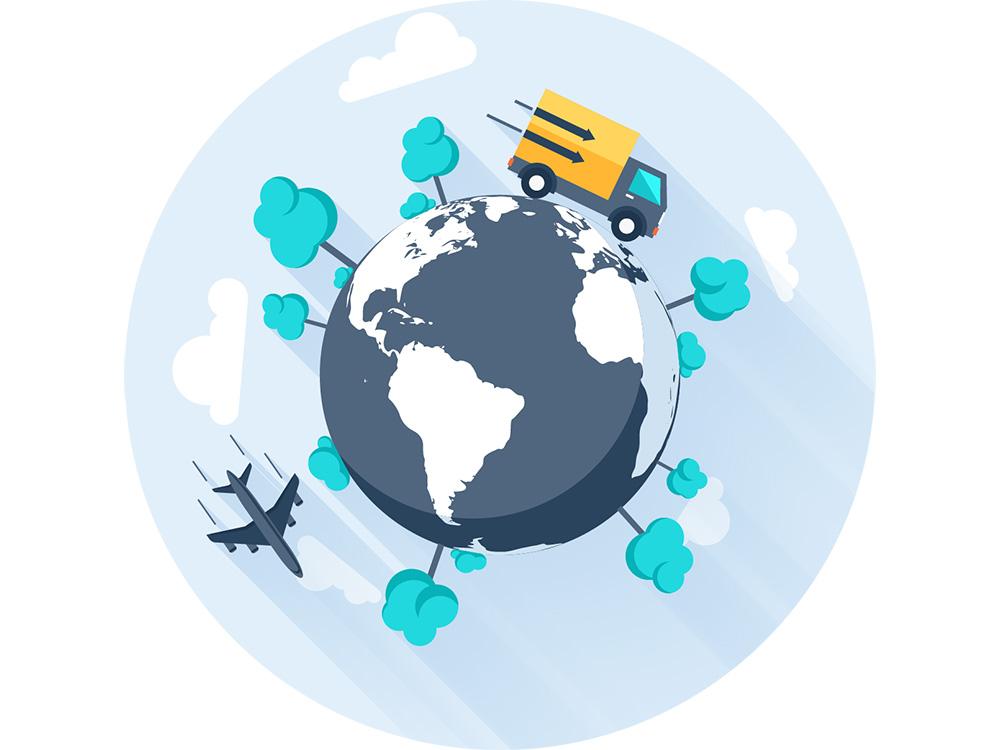 Бандеролька - доставка посылок из США (отзывы)