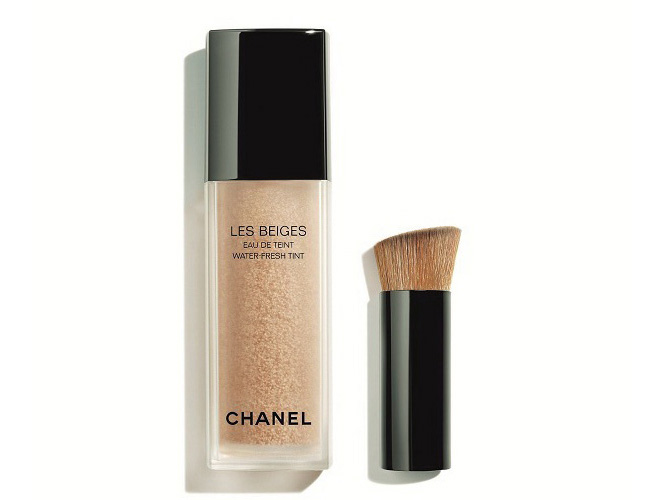 Новинки косметики 2019 - Chanel Les Beiges Makeup Collection Summer 2019