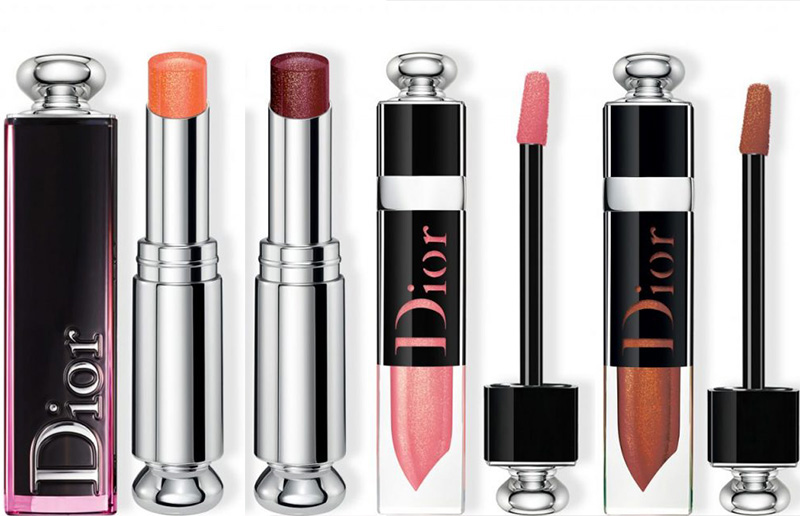 Новинки косметики 2019 - Dior Terra Incognita Makeup Collection Summer 2019