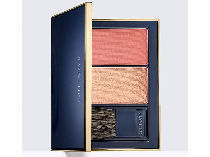 Румяна 2019 - новинки декоративной косметики Estee Lauder Pure Color Envi Blush + Highlighter