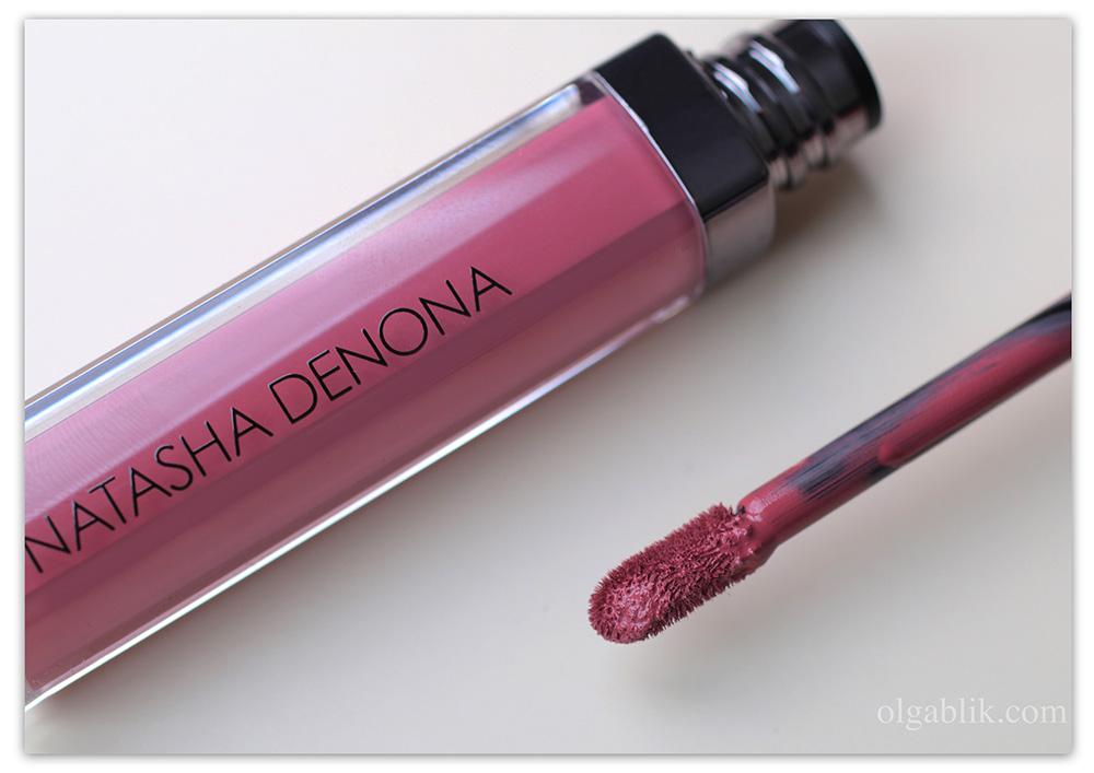 Помада для губ Natasha Denona Mark Your Lips Liquid Lipstick - отзывы, фото, свотчи