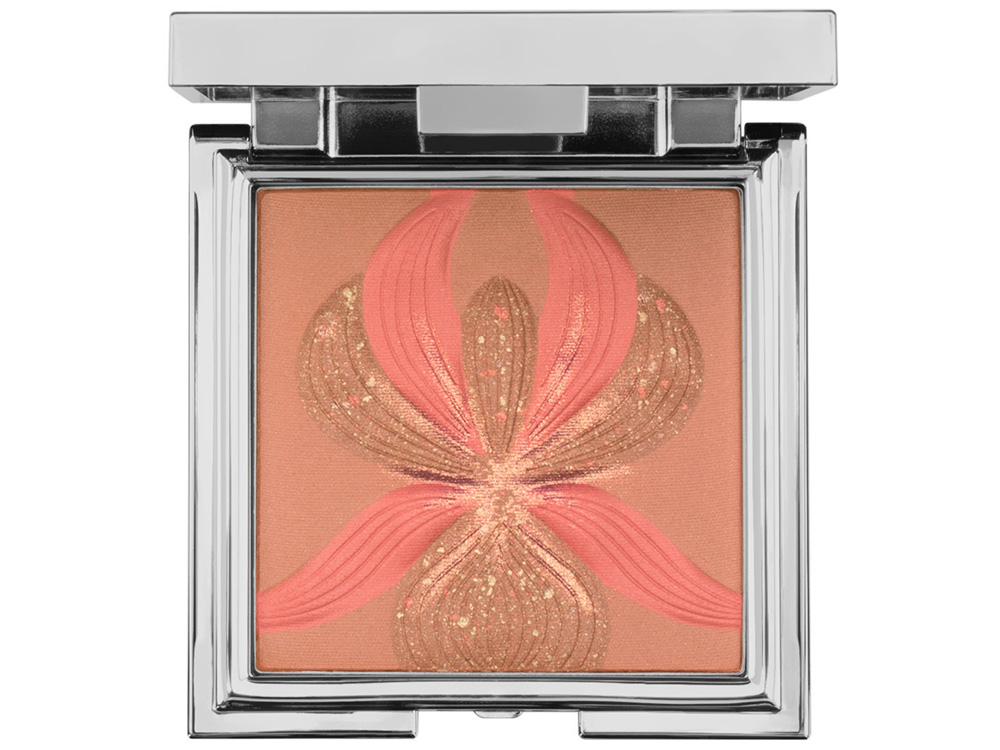 Румяна 2019 - новинки декоративной косметики Sisley L'Orchidée Highlighting Blush
