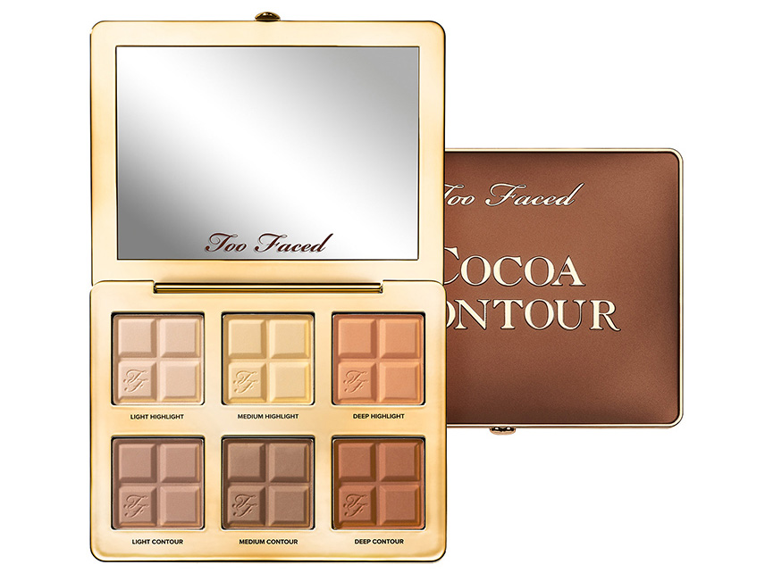 Новинки косметики 2019 - Too Faced Natural Lust Collection for Spring 2019
