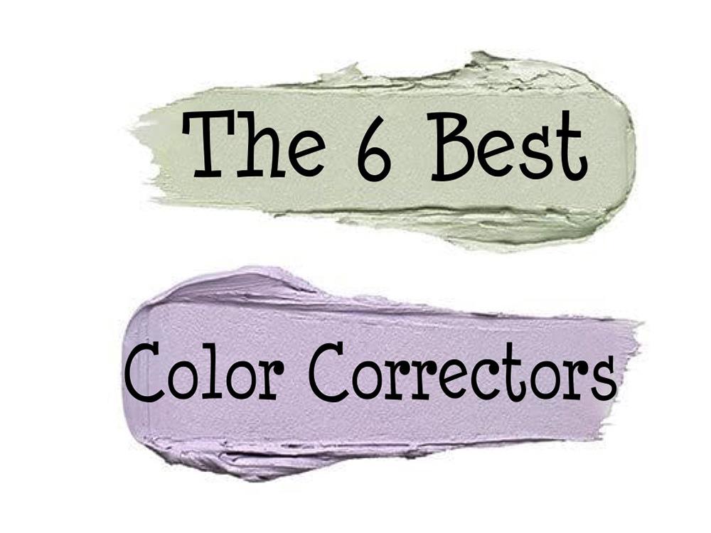 Лучший корректор для лица - отзывы и фото на корректоры