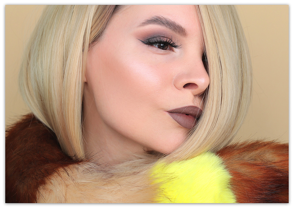 Huda Beauty Samantha Lashes #7 - отзывы и фото