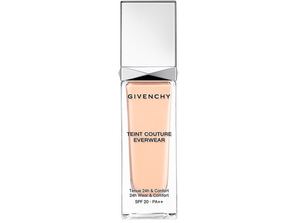 Тональные кремы 2019 - Givenchy Teint Couture Everwear Foundation