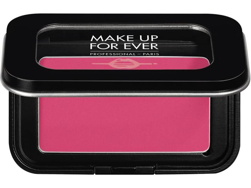 Лучшие румяна для лица - Make Up For Ever Artist Face Color Blush