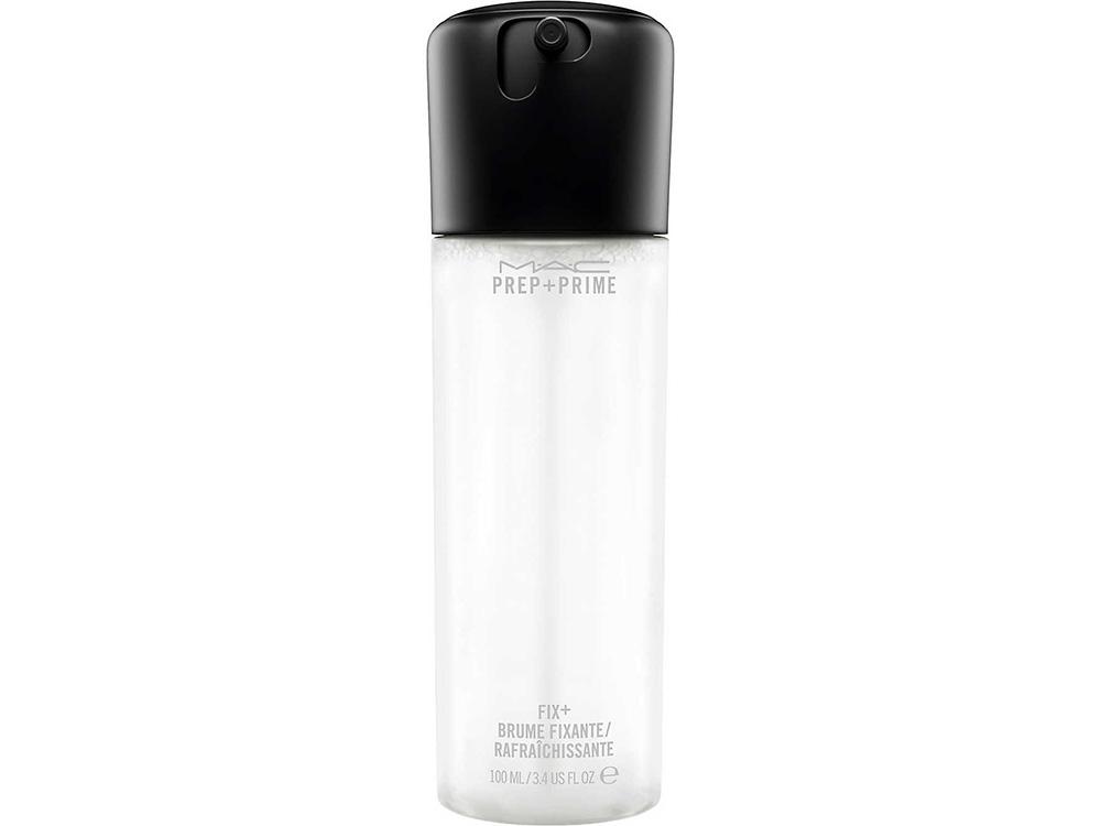 Лучший спрей-фиксатор для макияжа Prep+Prime Fix от MAC