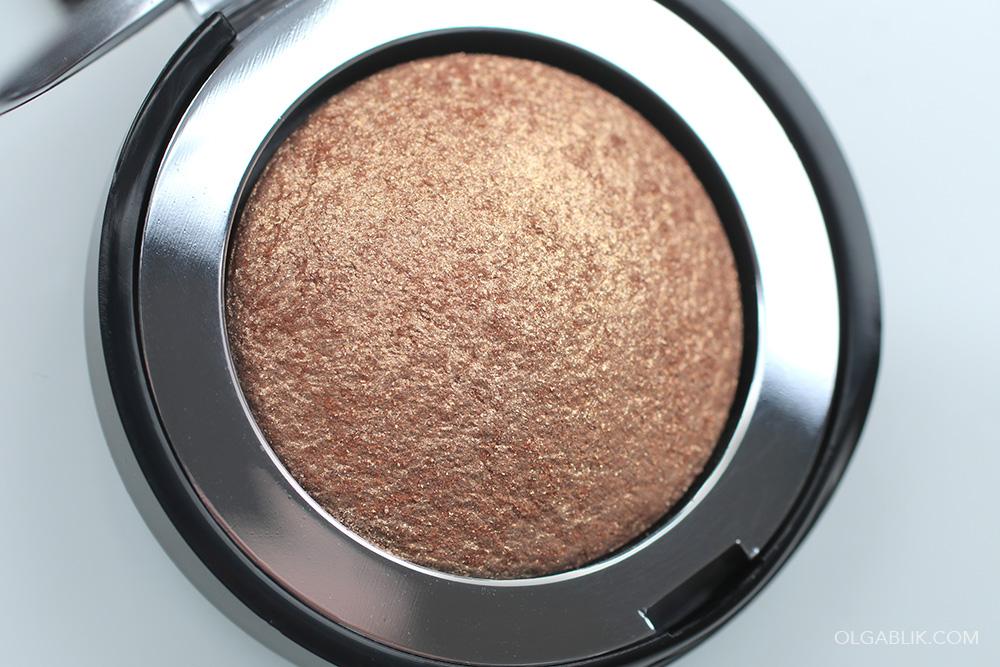 Запеченные тени Pupa Vamp! Wet & Dry Eyeshadow - отзывы и фото
