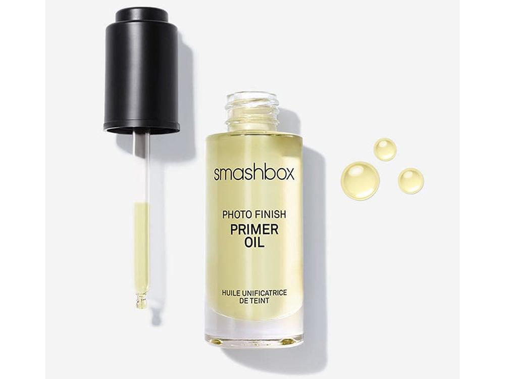 Что купить в Smashbox - Праймер-масло