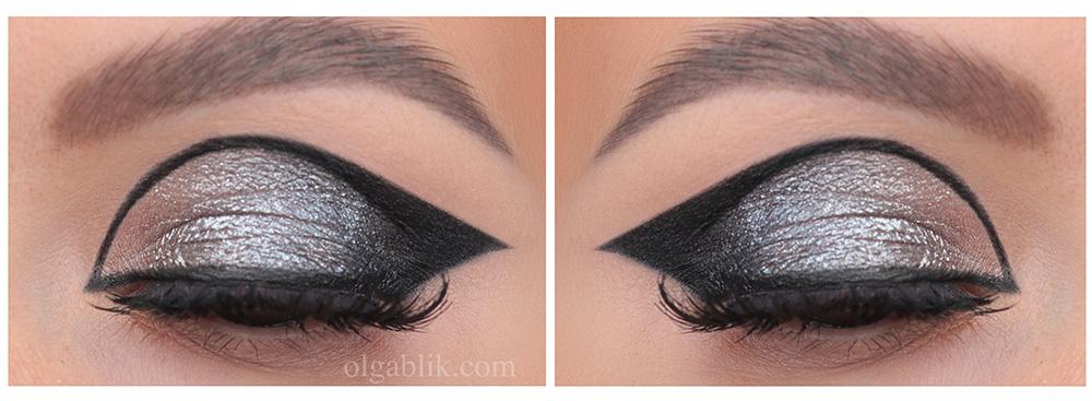 Графика в макияже