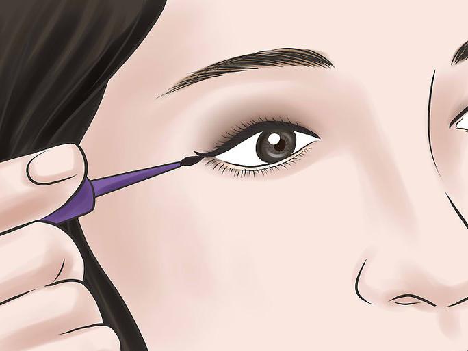 Макияж глаз - секреты идеального макияжа глаз