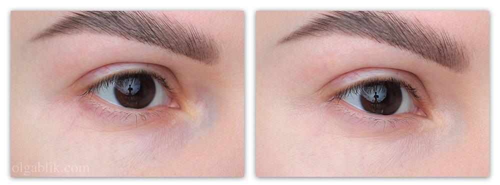Консилер Eva Mosaic Eyes and Face Concealer - отзывы