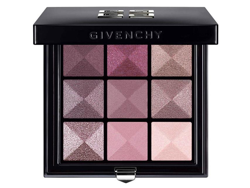Бьюти-новинки косметики Givenchy Fall 2019 Sepia Makeup Collection