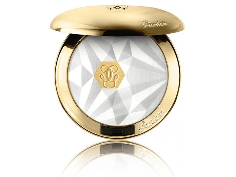 Бьюти-новинки косметики Guerlain Parure Gold Fall 2019 Makeup Collection
