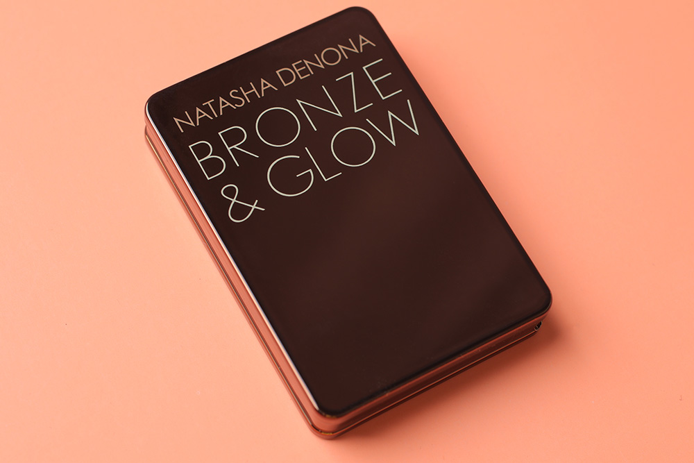 Mini Bronze & Glow Cheek Duo - Natasha Denona отзывы и фото