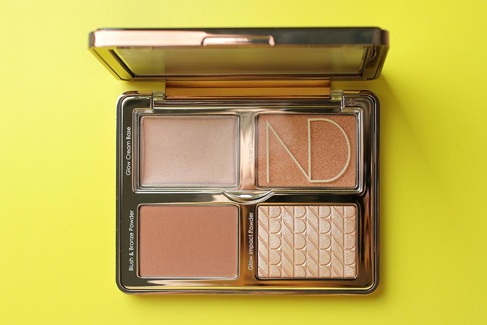 Natasha Denona Tan Bronze & Glow Palette.