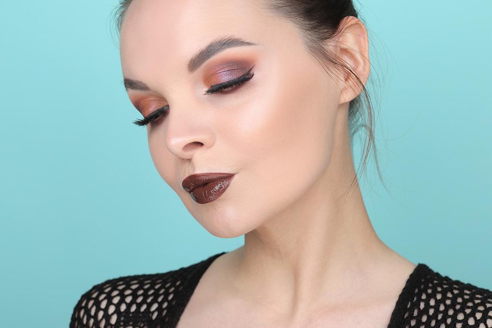 Палетка All Neutral Biba Eyeshadow Palette - Natasha Denona