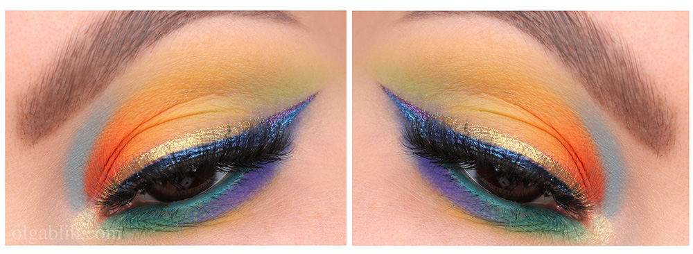 Особенности макияжа летом