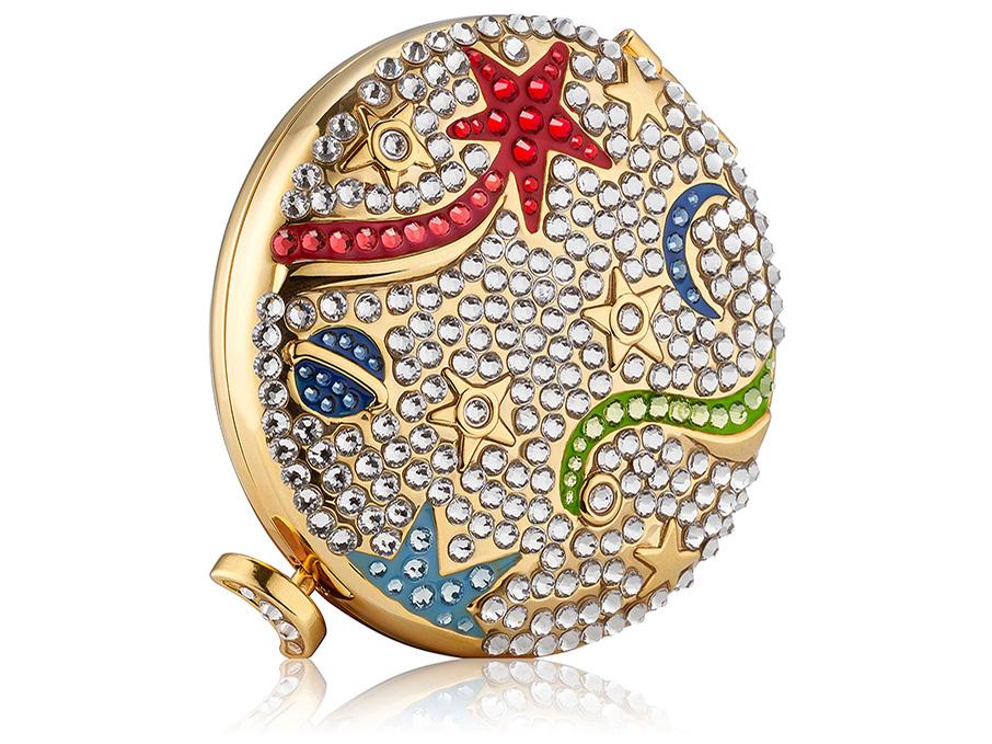 Рождественские коллекции макияжа 2019 - Estee Lauder Holiday 2019