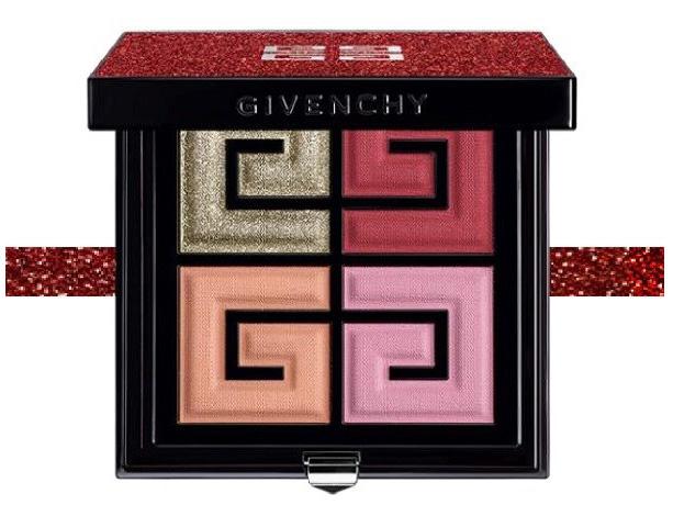Рождественские коллекции макияжа 2019 - Givenchy Holiday 2019