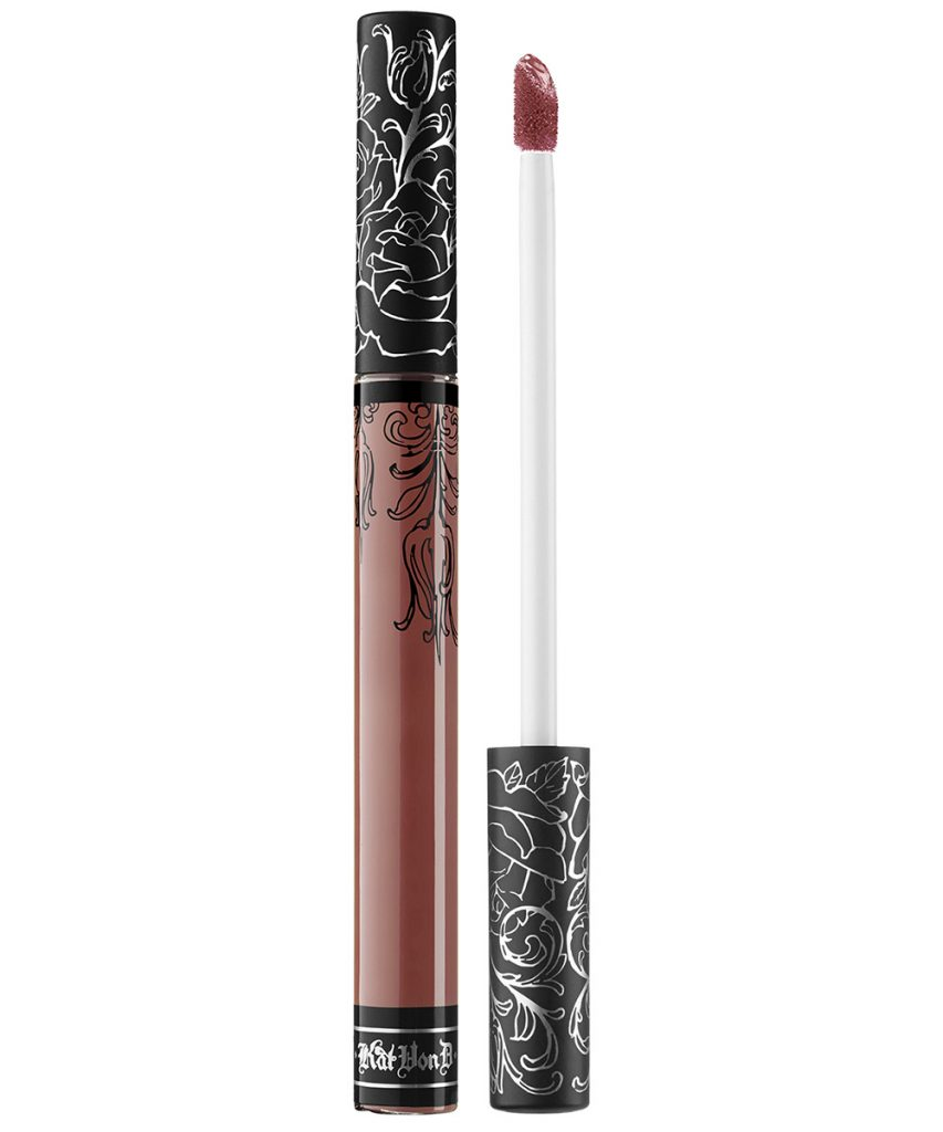 Что купить у Kat Von D - отзывы на Everlasting Liquid Lipstick