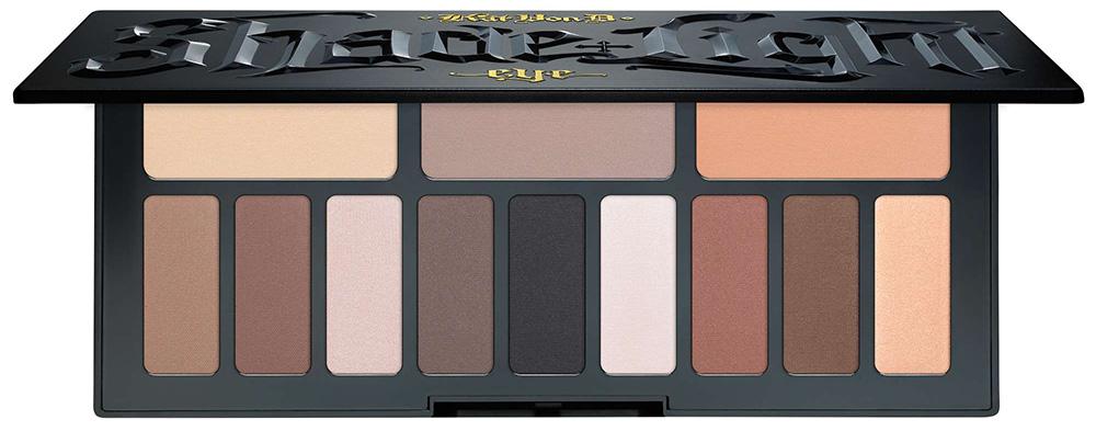 Что купить у Kat Von D - отзывы на Shade+Light Eye Contour Palette