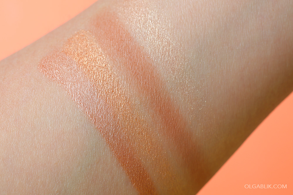 Палетка Tan Bronze & Glow Palette - Natasha Denona - отзывы и фото