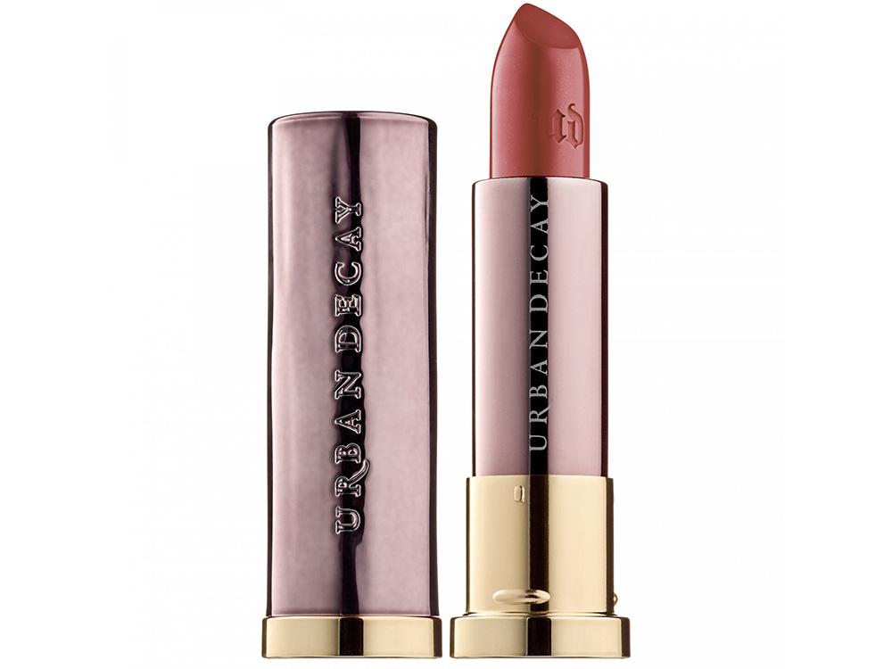 Что купить в Urban Decay - губная помада Vice Lipstick