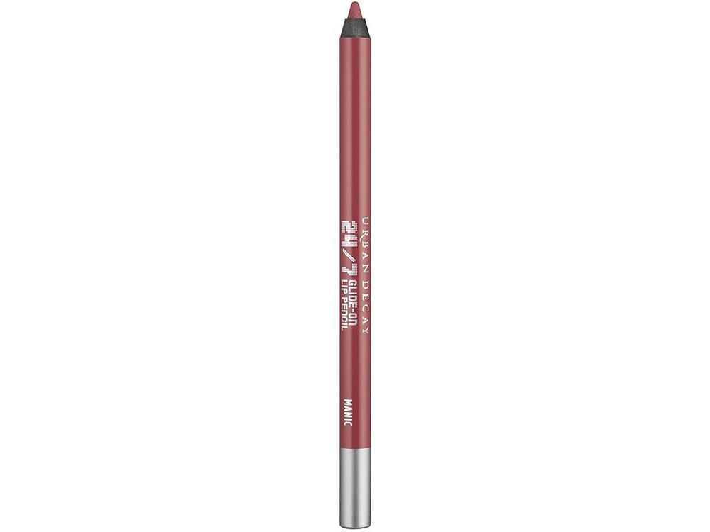 Что купить в Urban Decay - карандаш для губ 24/7 Glide-On Lip Pencil