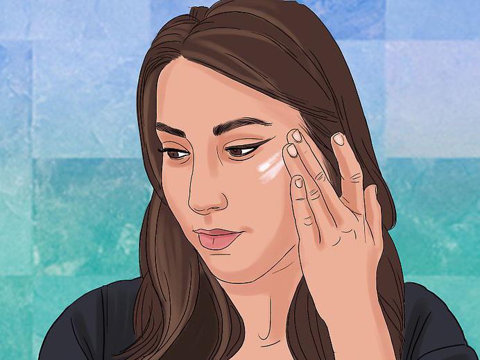 Для чего нужен жидкий хайлайтер и как им пользоваться