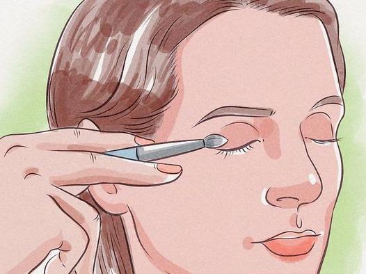 Пигменты для макияж глаз