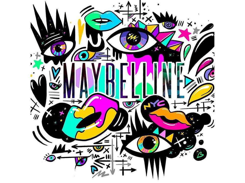 Что купить у Maybelline - отзывы