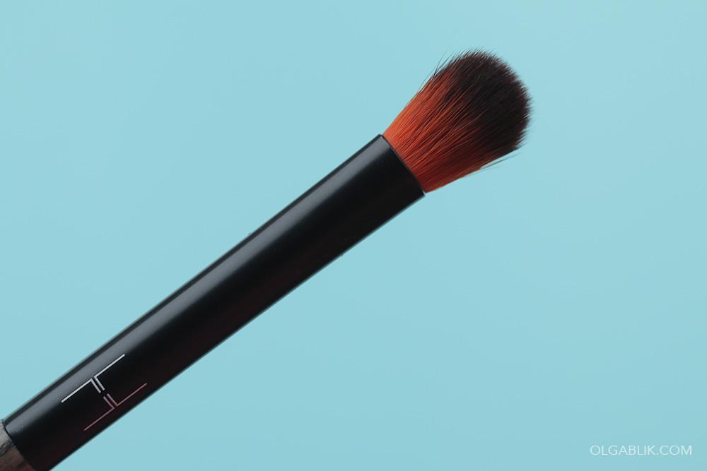 Кисти для макияжа The Eye Kit - Linda Hallberg Cosmetics