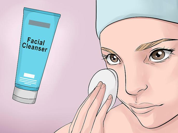 Уход за кожей - как ухаживать за кожей, отзывы