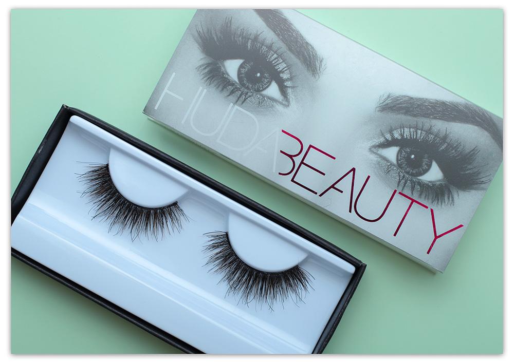 Huda Beauty Classic Lash - Jacqueline #20
